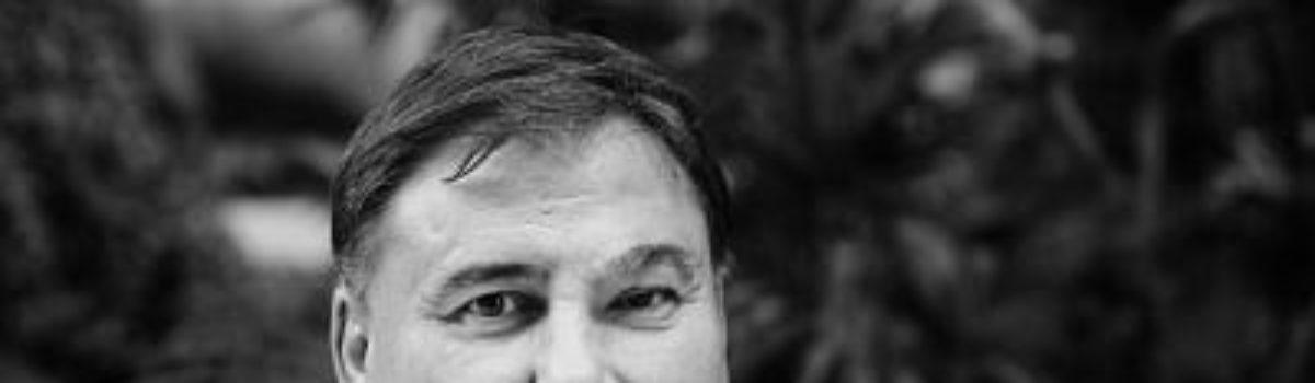 O συγγραφέας του «Μετά την Ευρώπη» Ivan Krastev στην Ελλάδα για τις «Διαλέξεις Thyssen»