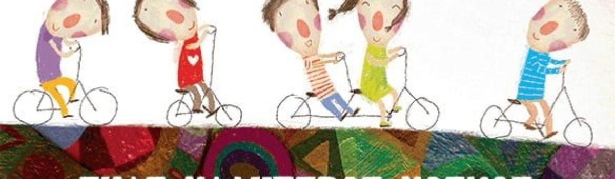 Τρία βιβλία για τα Δικαιώματα του Παιδιού