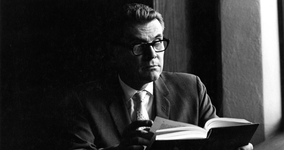 Ουίλιαμ Χάρντι Μακνήλ: Ο σπουδαίος ιστορικός που αγάπησε την Ελλάδα