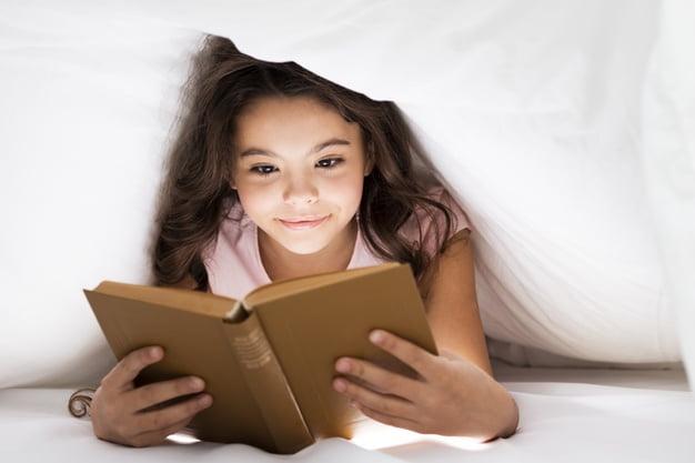 Τι διαβάζουν σήμερα τα κορίτσια που θα κατακτήσουν τον κόσμο αύριο;