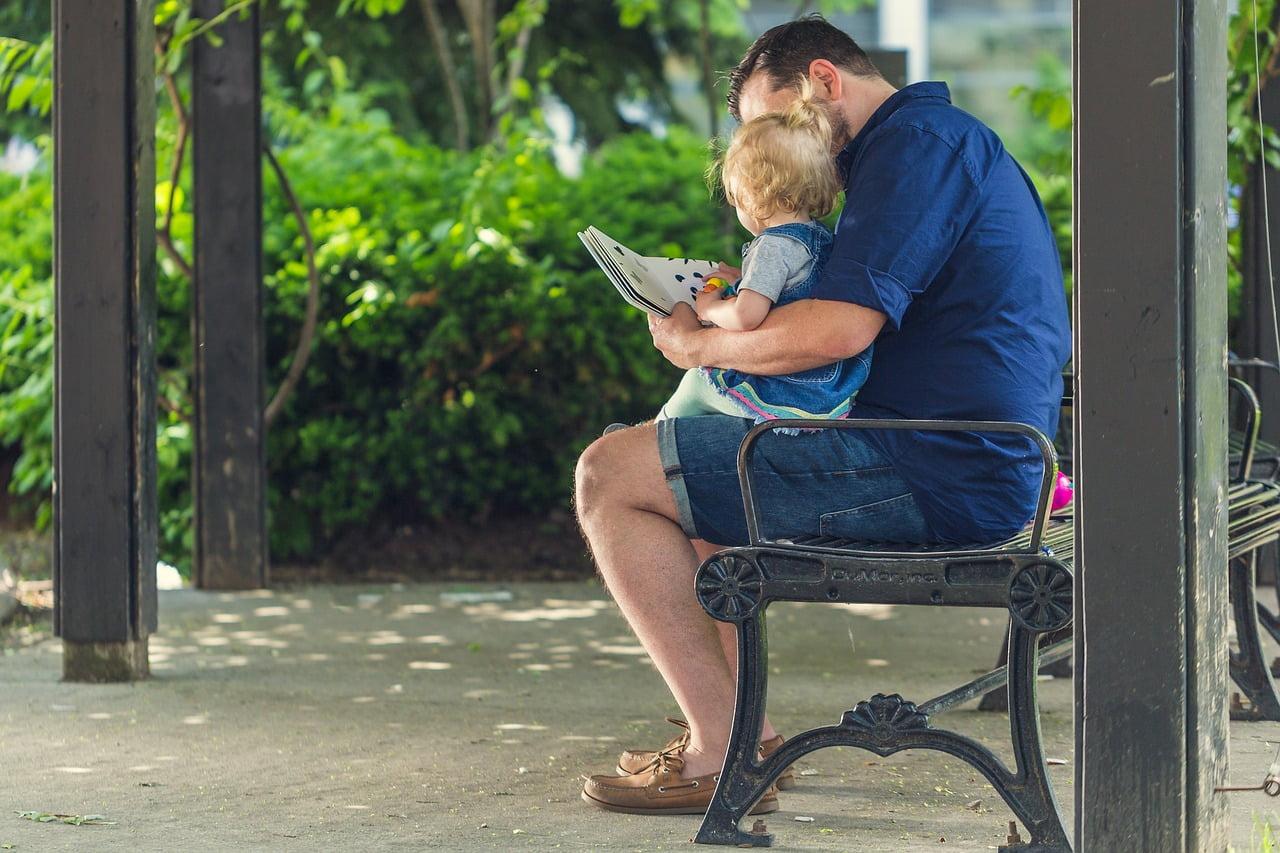 20/06: Γιορτή του Πατέρα – Οι μπαμπάδες ταξιδεύουν μαζί με τα παιδιά τους
