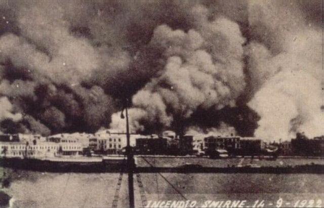 99 χρόνια από τη Μικρασιατική Καταστροφή